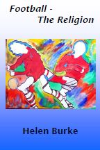 Helen Burke CVR Football The Religion